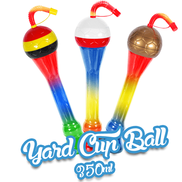 Yard Cup Ball - Standard 350ml