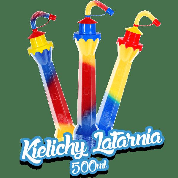 Kielichy Latarnia 500ml