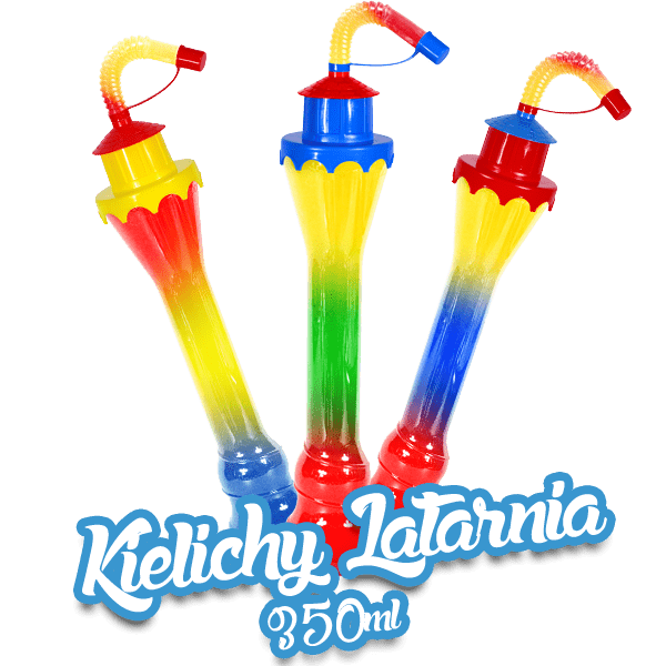 Kielichy Latarnia 350ml