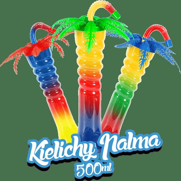 Kielichy Palma 500ml