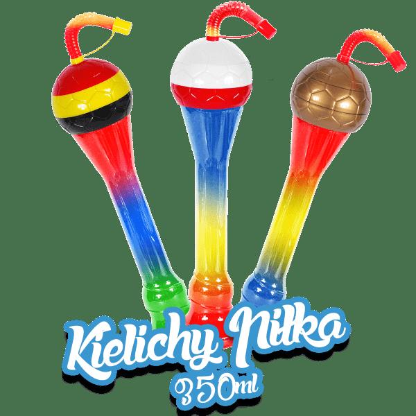 Kielichy Piłka 350ml